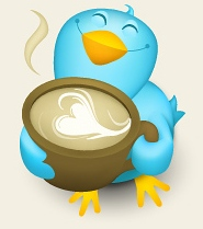 Twitter and Sugar with your coffee?
